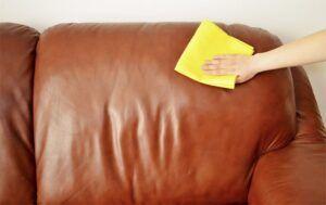آموزش شستشوی مبل در منزل