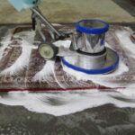 مراحل شستشوی فرش در قالیشویی چگونه است؟