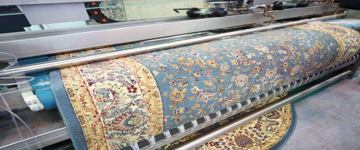 قالیشویی خوب در جنت آباد شمالی