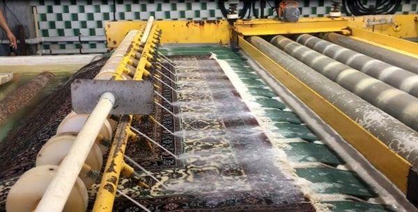 قالیشویی در میرداماد